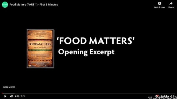 Food Matters_VeganWorld.gr