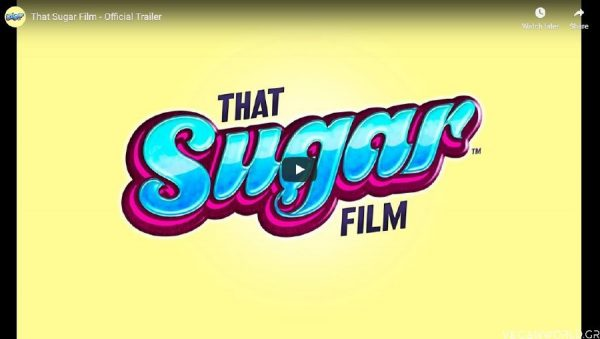 That Sugar Film_VeganWorld.gr