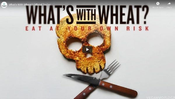 What's with Wheat_VeganWorld.gr