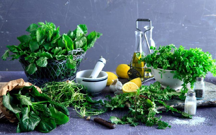 Πικρές Τροφές - Τα εντυπωσιακά οφέλη για την υγεία veganworld