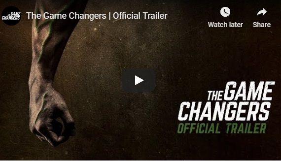 the game changers documentary veganworld.gr