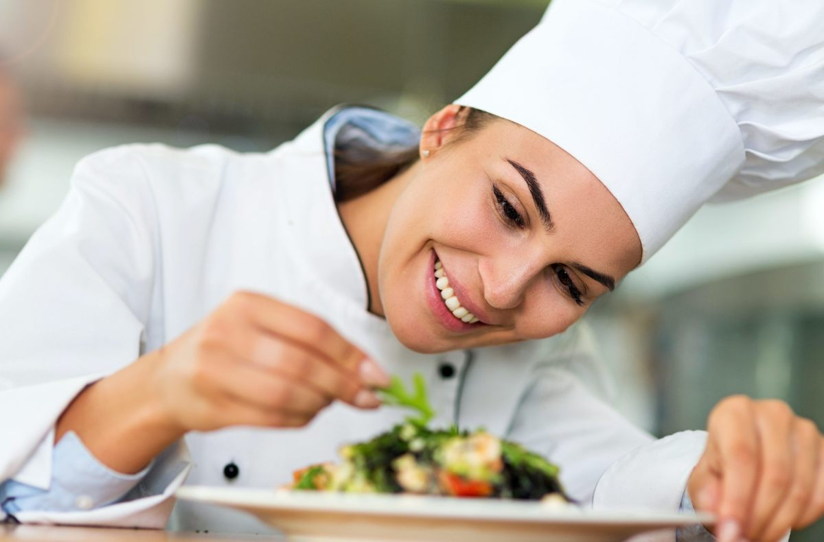 Vegan Chef Σχολή στην Ελλάδα