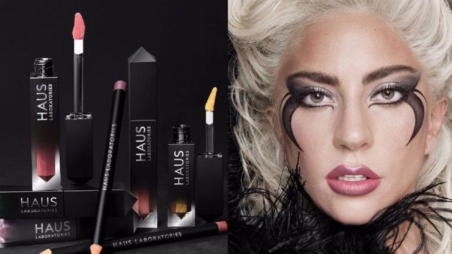 Vegan Makeup λανσάρει η Lady Gaga