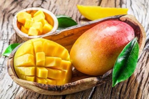 Πικάντικο & Γλυκό Μάνγκο Γουακαμόλε μάνγκο διατροφική αξία