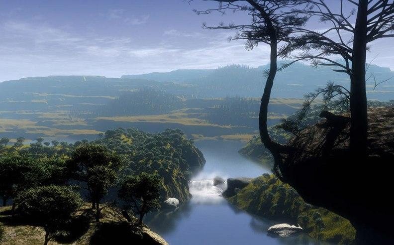 Vegan εταιρεία αγοράζει 15.000 στρέμματα στον Αμαζόνιο