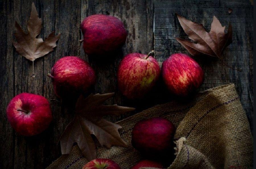 Εποχιακά Φρούτα Οκτωβρίου