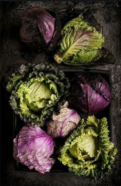 λάχανο διατροφική αξία