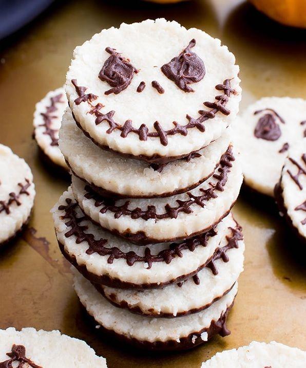 Vegan Μπισκότα χωρίς γλουτένη