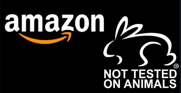 "Amazon βοηθά τους καταναλωτές να επιλέξουν ""cruelty-free"" προϊόντα"