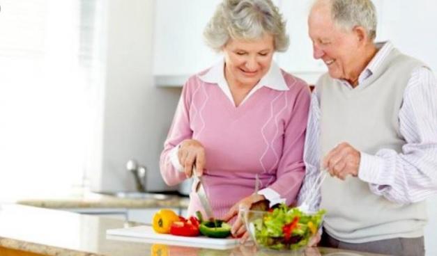 Νέα έρευνα επιβεβαιώνει ότι η vegan διατροφή μειώνει την γνωστική εξασθένηση