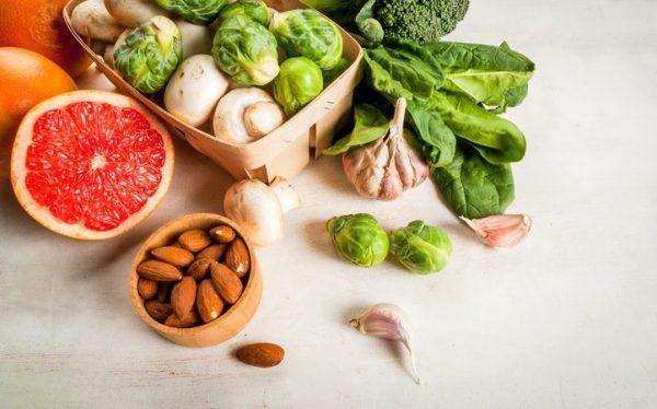 Τροφές για να ενίσχυση του ανοσοποιητικού συστήματος κατά των ιώσεων και της γρίπης