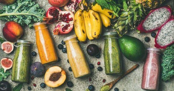 23 οφέλη για την υγεία που προσφέρουν τα Smoothies