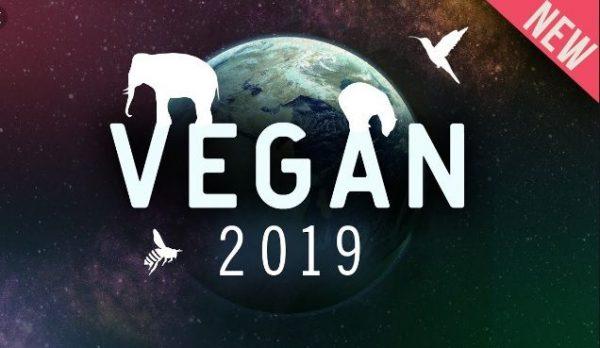 VEGAN 2019 - The Film
