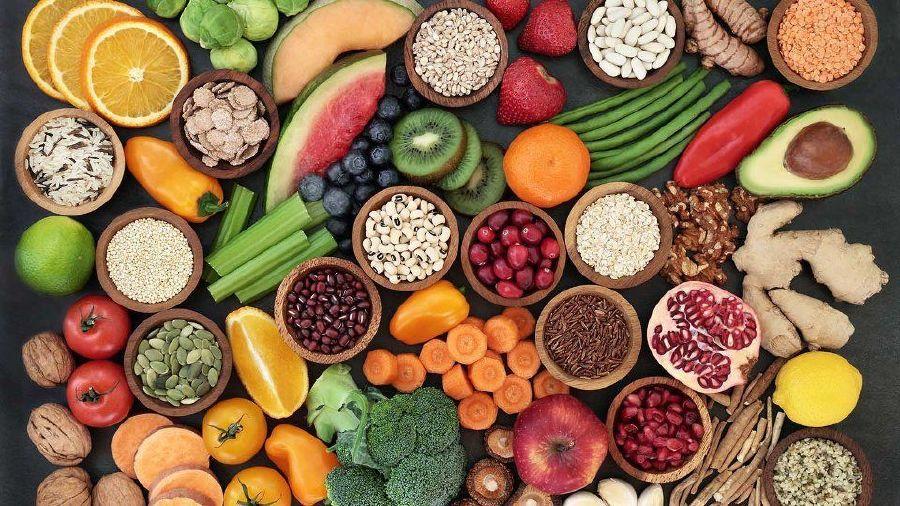 Βασικός Οδηγός για μια υγιεινή Vegan κ Raw Vegan Διατροφή