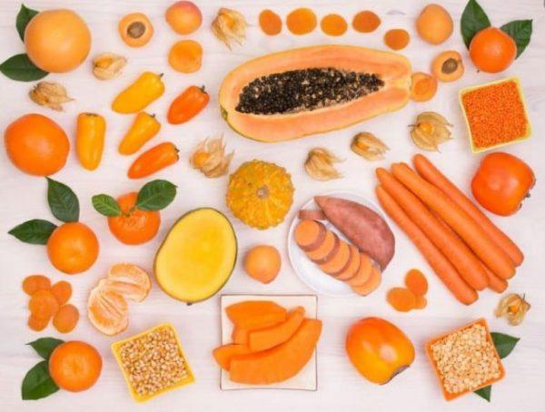 Βιταμίνη Α - από που την λαμβάνουμε μέσω της vegan διατροφής?