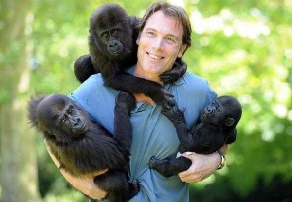 Ιδιοκτήτης ζωολογικού κήπου δηλώνει Οι γονείς δεν πρέπει να πηγαίνουν τα παιδιά τους σε ζωολογικούς_κήπους