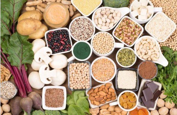 Μήπως δεν λαμβάνεις αρκετό σίδηρο μέσω της Vegan Διατροφής σου?