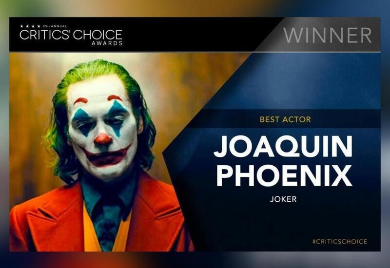 Critics' Choice Awards 2020 ακολούθησαν τα Vegan βήματα των Χρυσών Σφαιρών