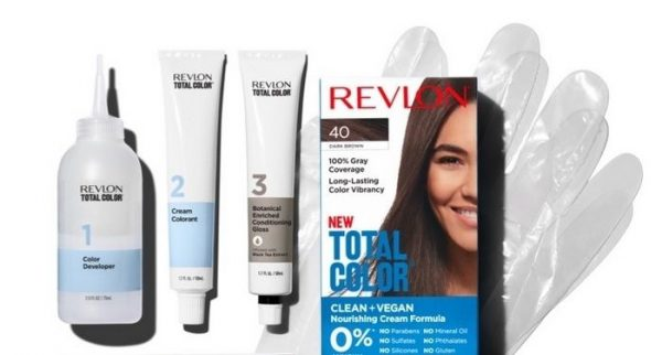 Η Revlon λανσάρει vegan βαφή μαλλιών αλλά μήπως δεν είναι και cruelty free?