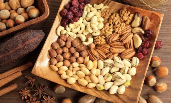 Ψευδάργυρος μέσω της Vegan Διατροφής οφέλη, πηγές, συνιστώμενες ποσότητες