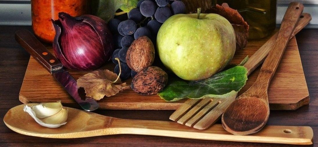 14 τρόφιμα για υγιείς πνεύμονες και ευκολότερη αναπνοή