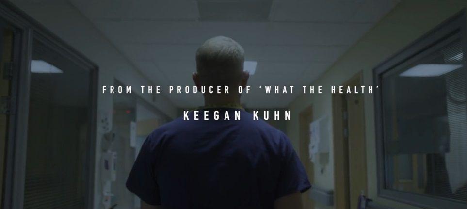 What the Health ετοιμάζει νέο ντοκιμαντέρ που εκθέτει τη σύνδεση κτηνοτροφίας και κοροναϊού