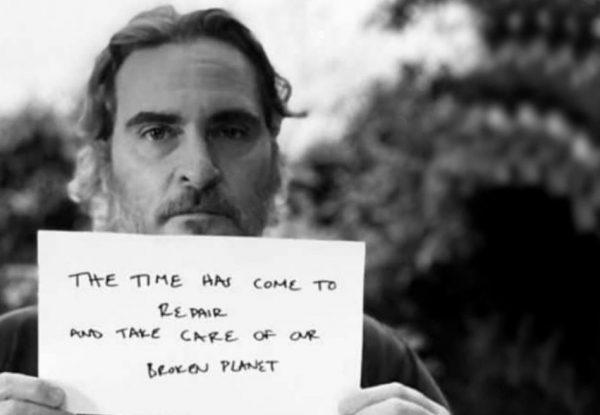 Γράμμα από 200 καλλιτέχνες για την σωτηρία του πλανήτη