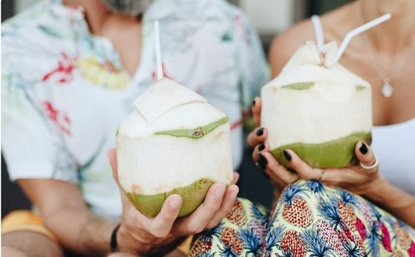 10 τροφές που μας βοηθούν να μείνουμε ενυδατωμένοι τις ζεστές ημέρες