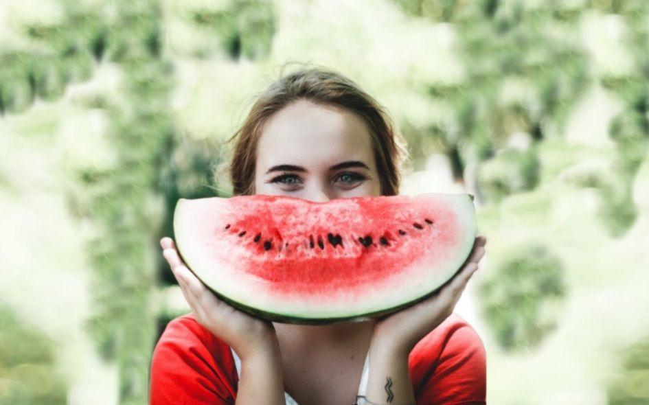 9 τροφές που μας κάνουν ευτυχισμένους