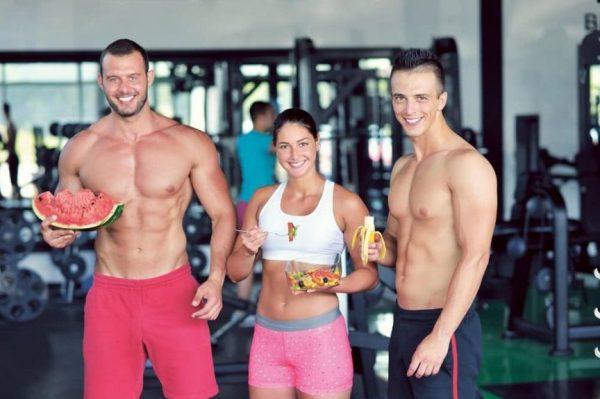 Vegan Διατροφή και Αθλητισμός