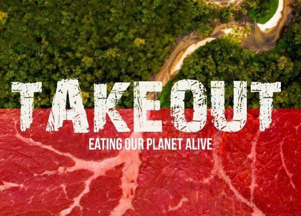Takeout το νέο ντοκιμαντέρ συμπαραγωγή του Michal Siewierski και MOBY