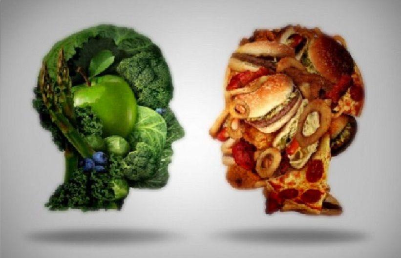 Διατροφή και Ψυχική Υγεία άγχος κατάθλιψη αϋπνία καλύτερη ψυχική υγεία