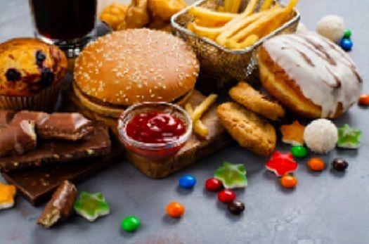 Τρόφιμα που μπορούν να βλάψουν την ψυχική υγεία επεξεργασμένα τρόφιμα