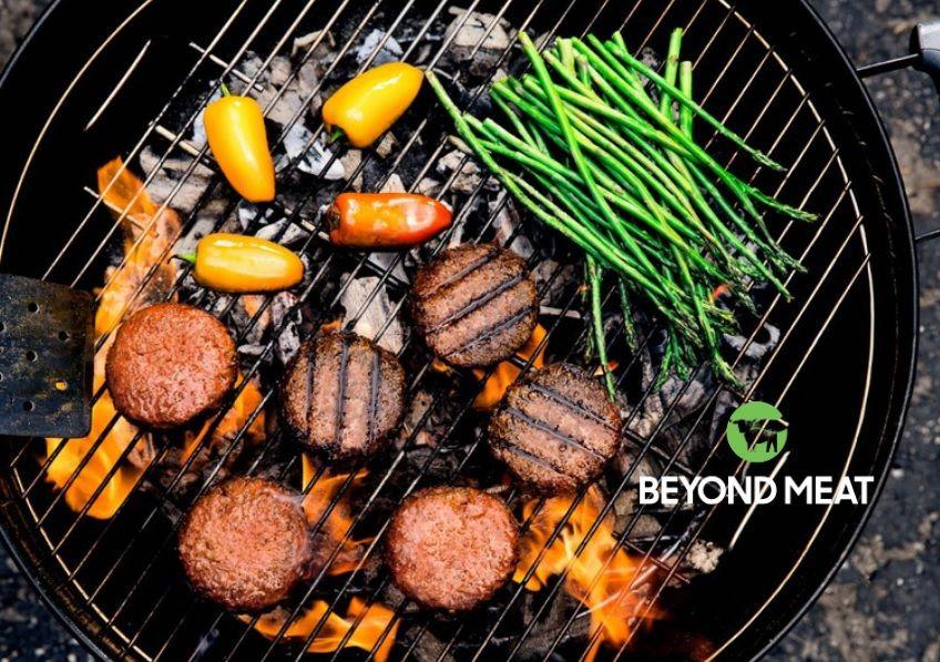 Beyond Burger _ΝΕΑ ΤΙΜΗ