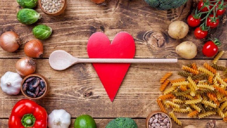 Μπορεί η vegan διατροφή να «αντιστρέψει» καρδιακές παθήσεις
