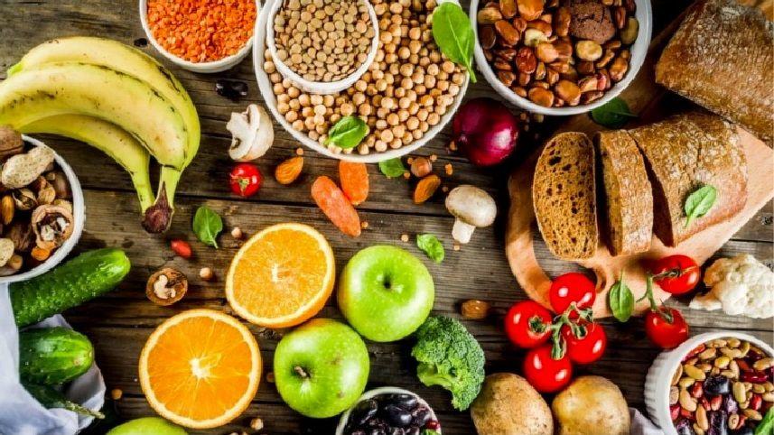 Σύνθετοι Υδατάνθρακες σε μια ισορροπημένη vegan διατροφή