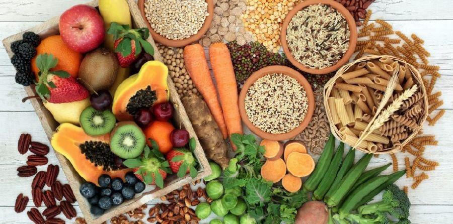 Το Πεπτικό Σύστημα και η σημασία των Φυτικών Ινών