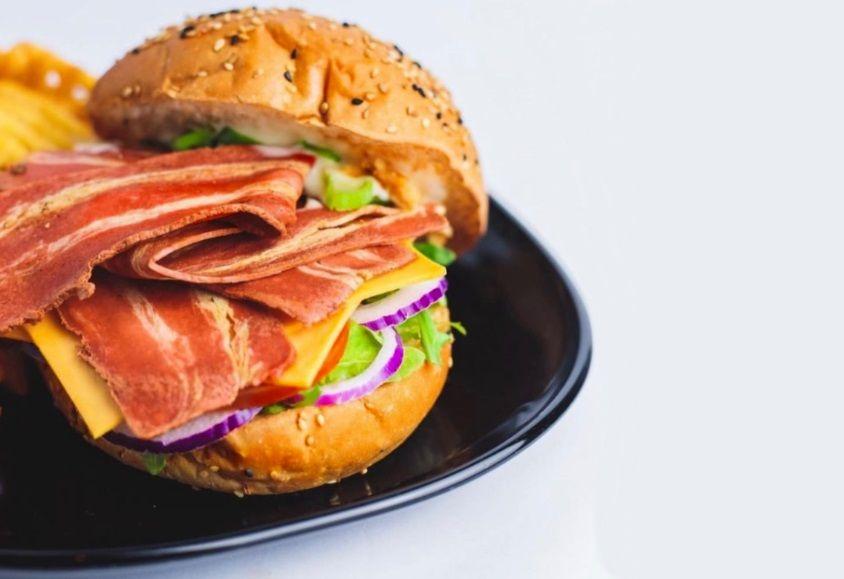Το Vegan Bacon έρχεται και στην Ελλάδα_veganworld.gr