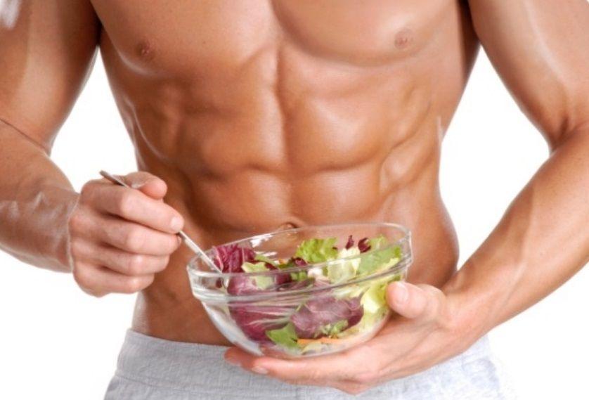 πως αλλάζει το σώμα με την vegan διατροφή