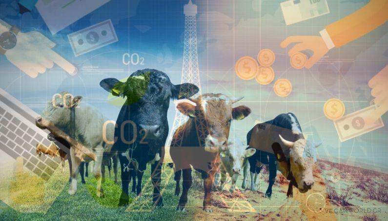 Απάτη ή ελπίδα η Συμφωνία του Παρισιού για την κλιματική αλλαγή κτηνοτροφία βιωσιμότητα