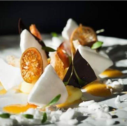 ΟΝΑ Γαλλία το πρώτο vegan εστιατόριο που λαμβάνει αστέρι Michelin