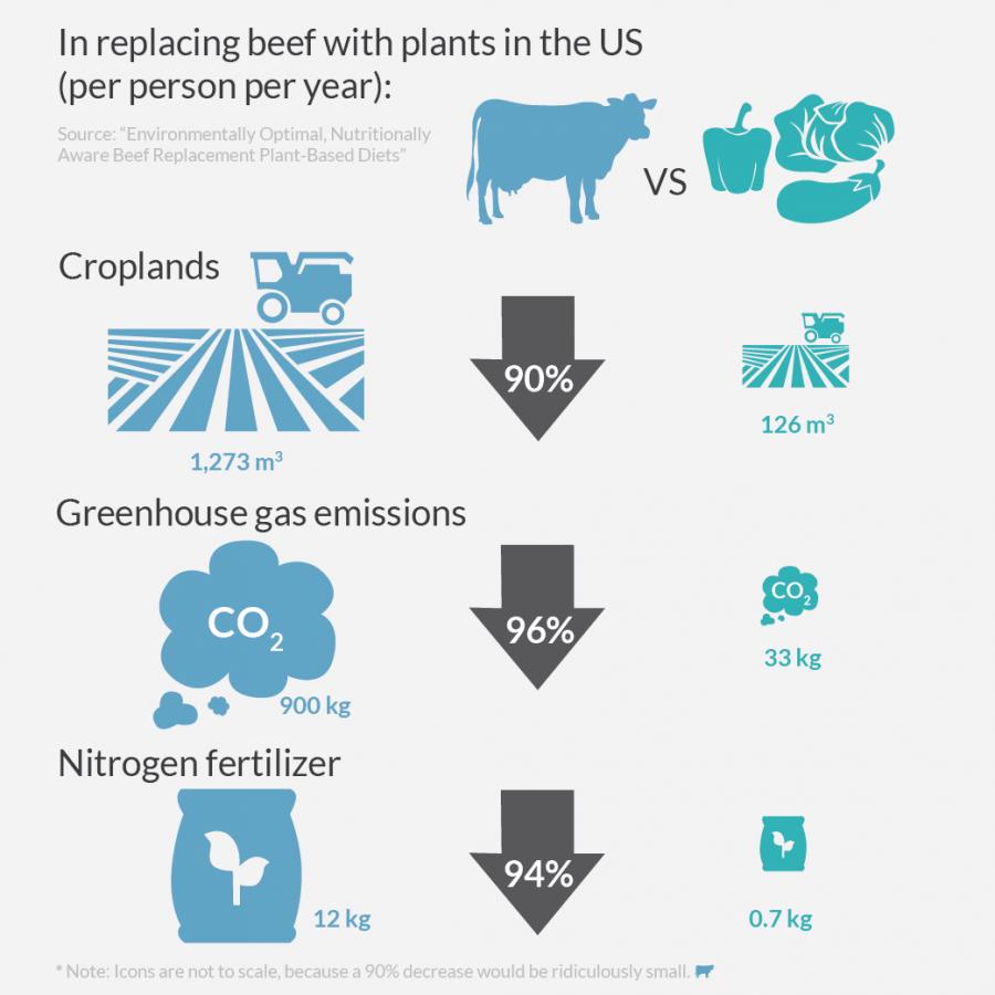 η Συμφωνία του Παρισιού για την κλιματική αλλαγή κτηνοτροφία