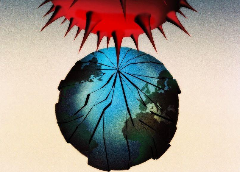 το lockdown (εγκλεισμός) ΔΕΝ κάνει διαφορά στους θανάτους κοροναϊού