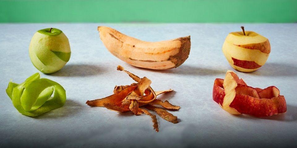 10 φλούδες που μπορούμε να τρώμε