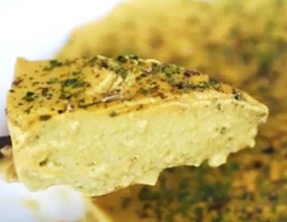 Σπιτικό Vegan Τυρί με Κάσιους, Διατροφική Μαγιά και Βότανα Συνταγή