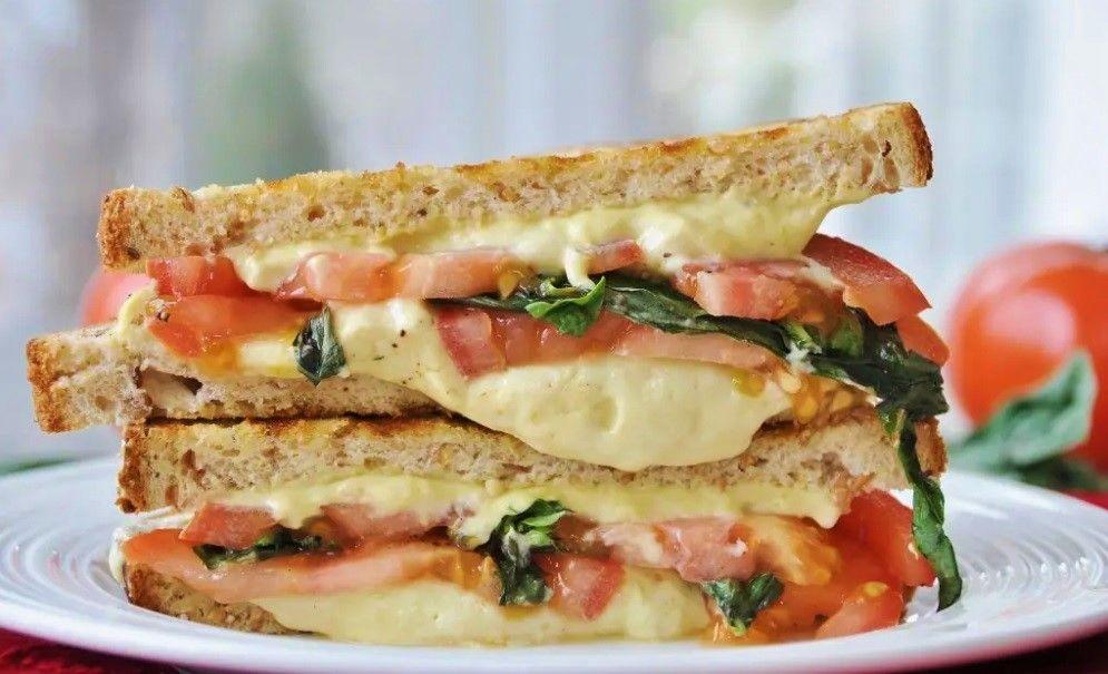 Vegan Τυρί _ τι περιέχουν τα φυτικά τυριά και είναι υγιεινά
