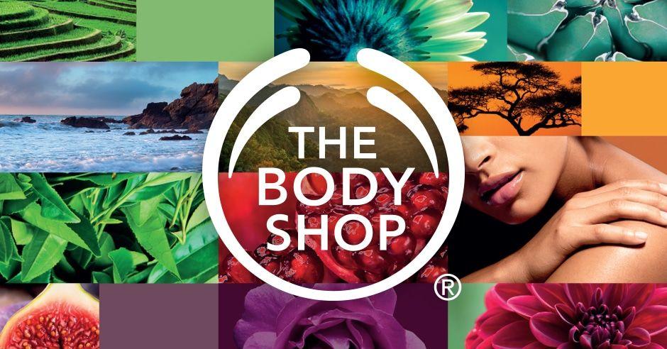 Η εταιρεία The Body Shop δεσμεύεται να γίνει 100% vegan έως το 2023